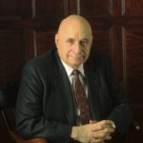 Peter Berger