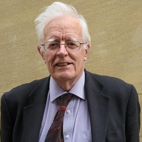Sir David Cox