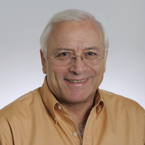 Stephen E. Fienberg