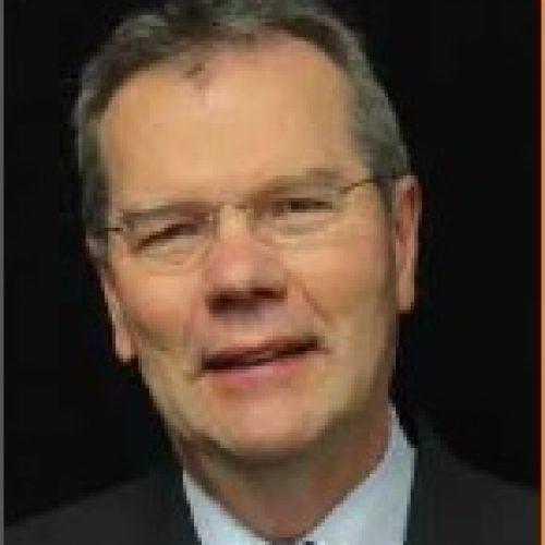John Laub