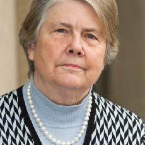 Isabel V. Sawhill