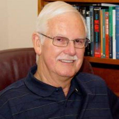 Ted Robert Gurr