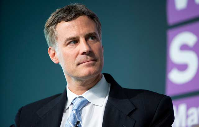 Alan Krueger Named 2017 Moynihan Prize Recipient The AAPSS