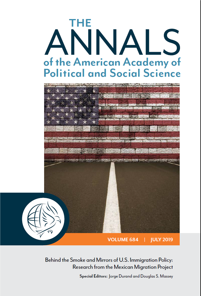 AAPSS – The American Academy of Political & Social Science